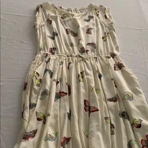 Summer dress from Gap